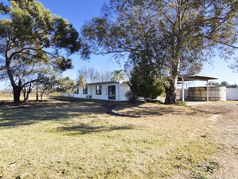 18 Twenty Second Street, Irymple, Vic 3498