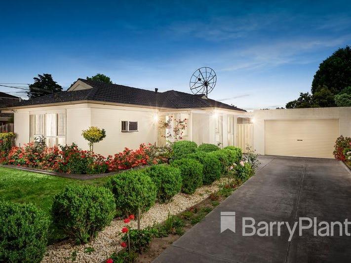 23  Sandhurst Crescent, Bundoora, Vic 3083