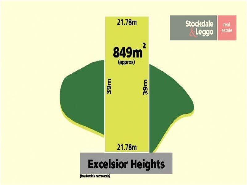 86 Excelsior Heights, Craigieburn, Vic 3064