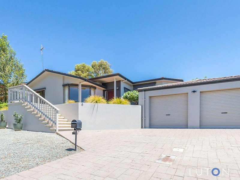 6 Wolfingham Place, Isabella Plains, ACT 2905