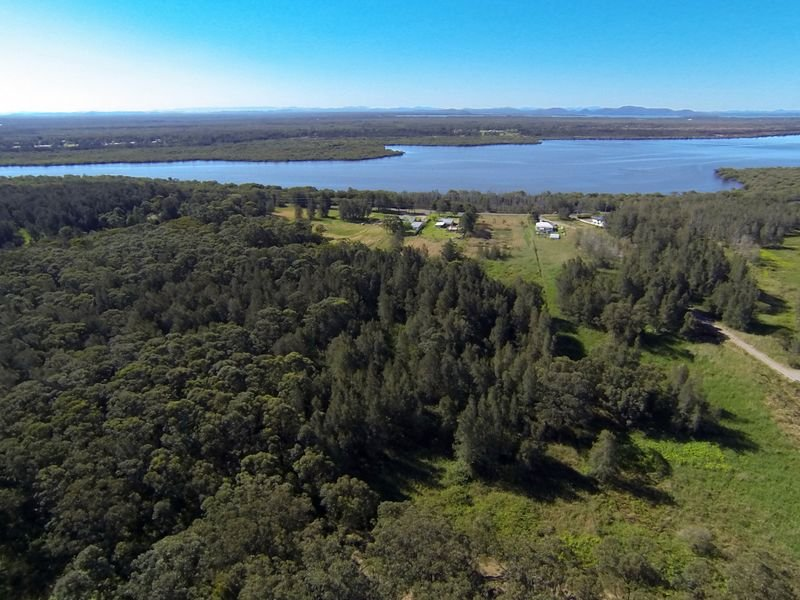 3121 Nelson Bay Road, Bobs Farm, NSW 2316