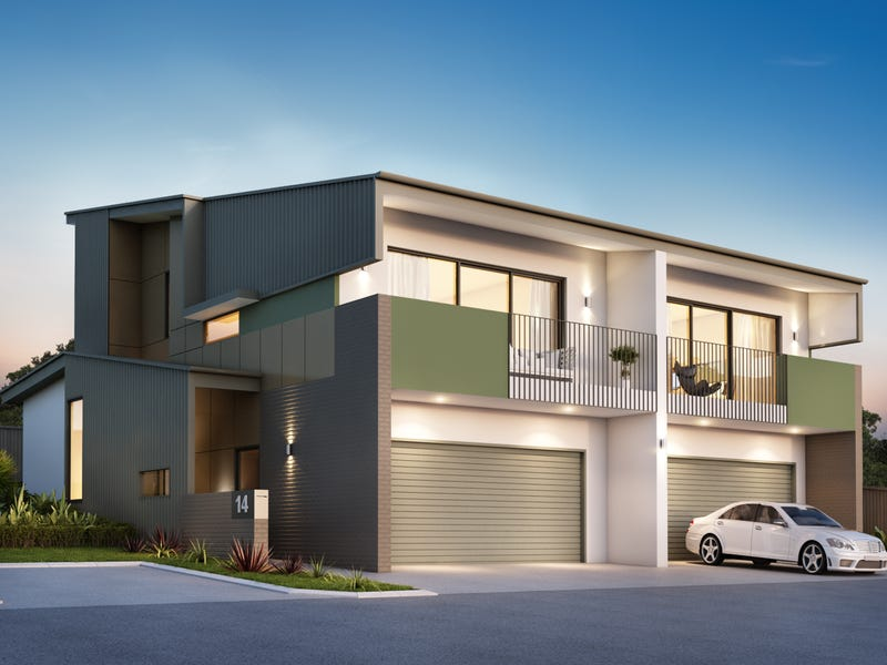 Address available on request, Robina