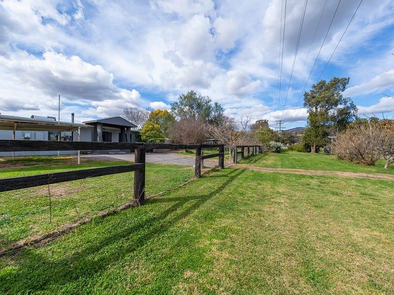1 Abbott Street, Wingen, NSW 2337