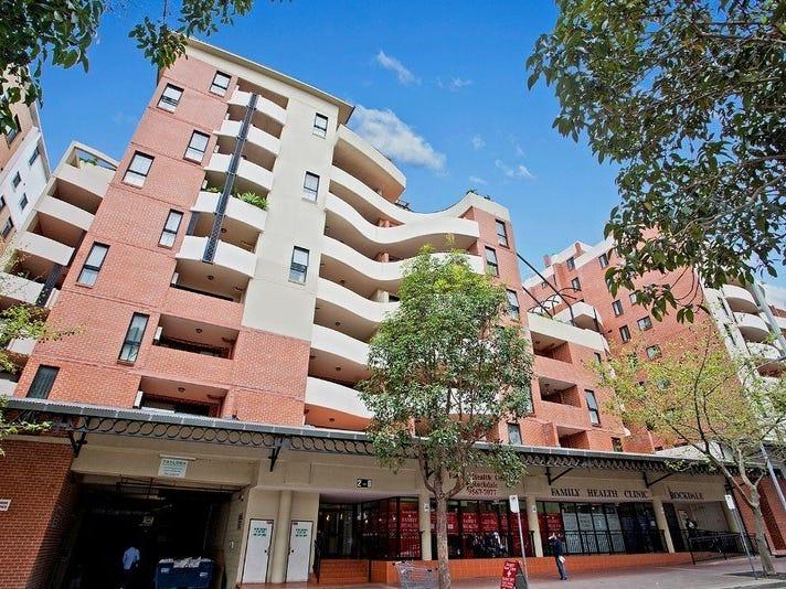 55/2-6 Market Street, Rockdale, NSW 2216