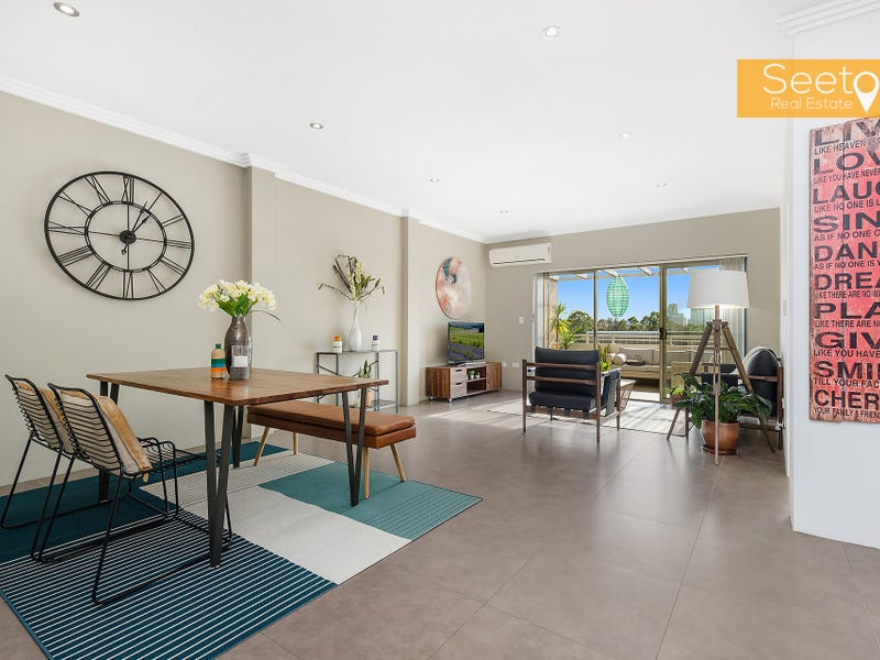 22/4-6 Marlborough Road, Homebush West, NSW 2140