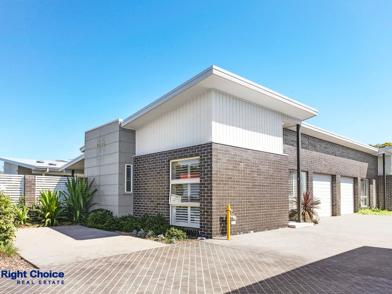1/21 Tabourie Close, Flinders, NSW 2529