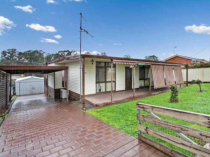 219 Mackenzie Street West, Kangaroo Flat, Vic 3555