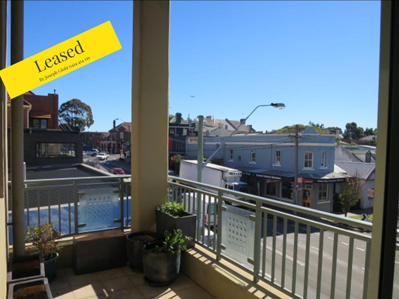 32/62 Booth Street, Annandale