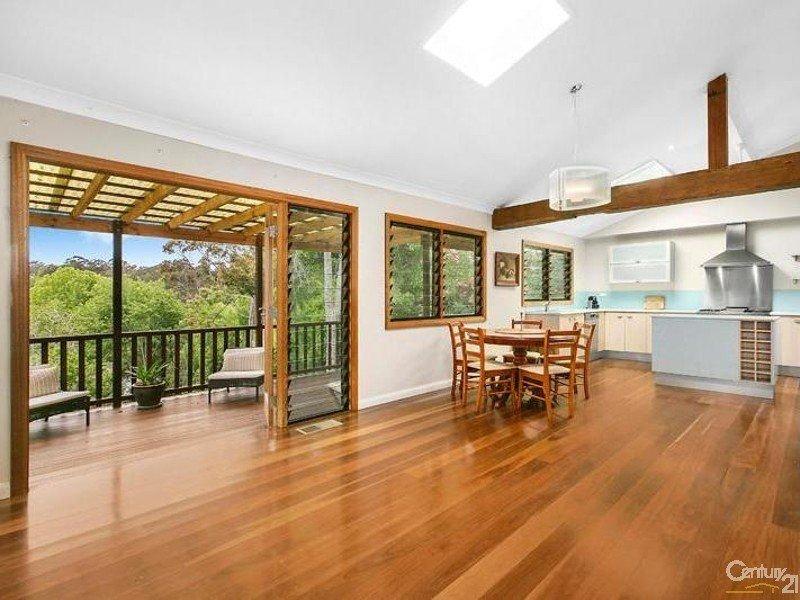 35 Ellalong Road, North Turramurra, NSW 2074