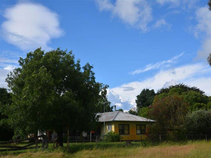 1398 Mansfield Road, Benalla, Vic 3672