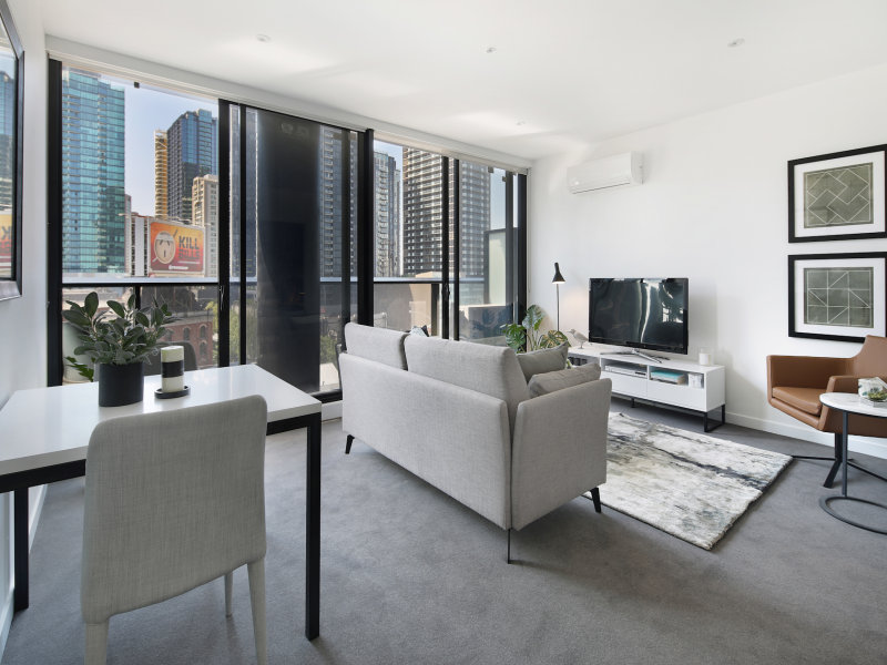 802/250 City Road, Southbank