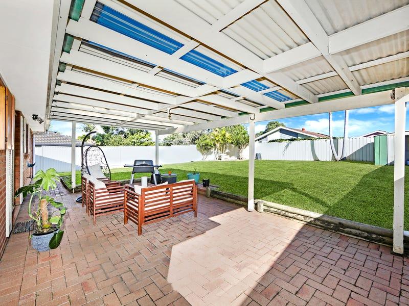 41 Scenic Circle, Budgewoi, NSW 2262