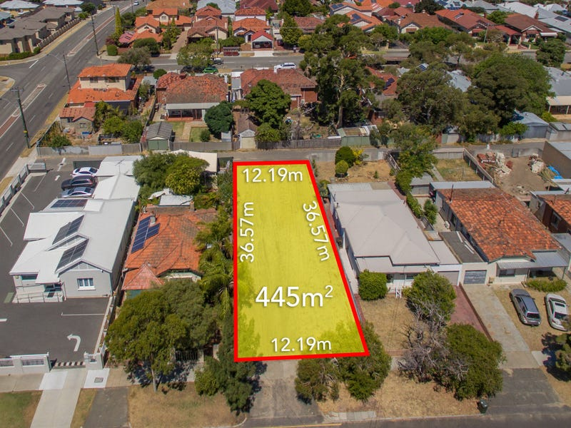 144 Fairfield Street, Mount Hawthorn, WA 6016