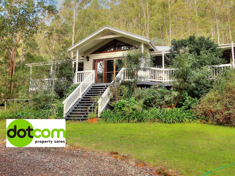 139 Wilkinson Road, Martinsville, NSW 2265