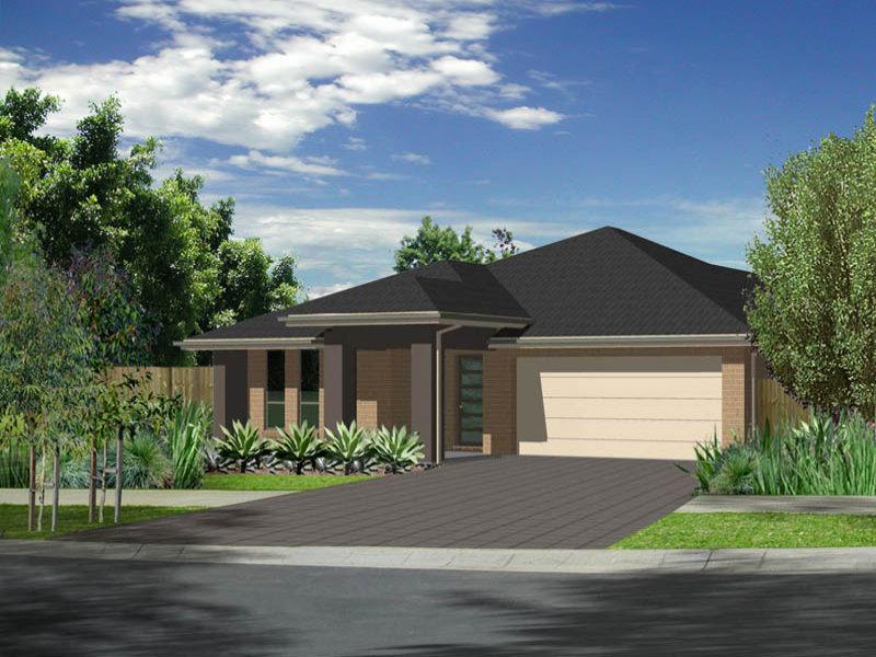Lot 1464 Ulmara Avenue, The Ponds, NSW 2769