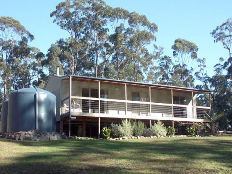 Lot 46 Lochview Farm Road, Lochiel, NSW 2549