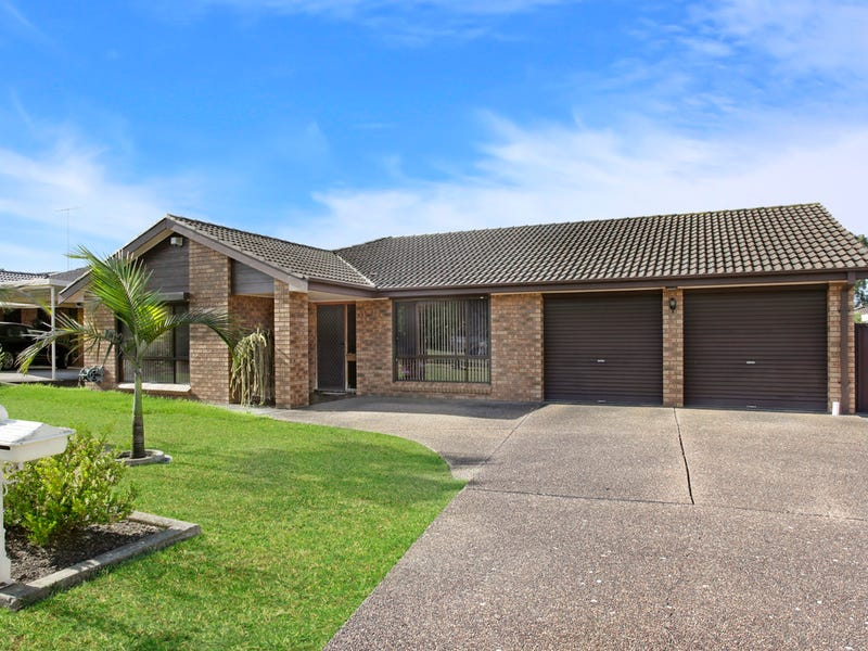 77 Nineveh Crescent, Greenfield Park, NSW 2176