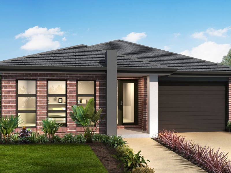 Lot 8 Somme Avenue, Edmondson Park