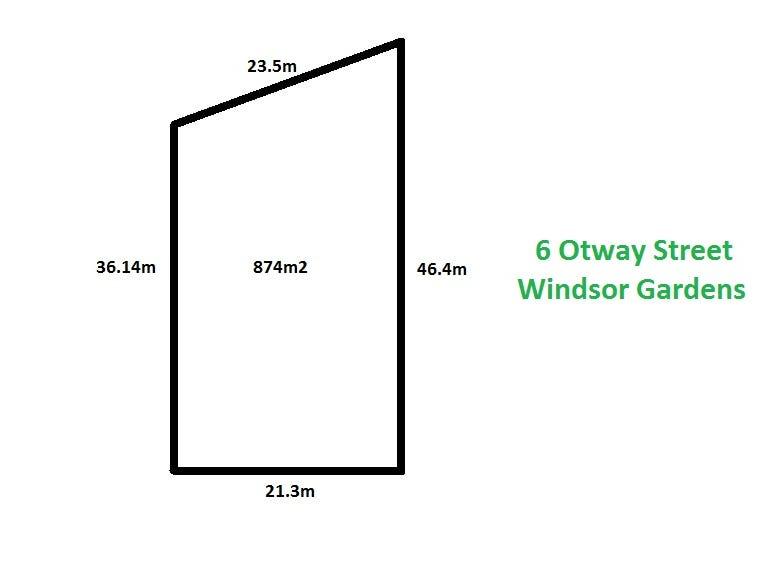6 Otway Street, Windsor Gardens, SA 5087