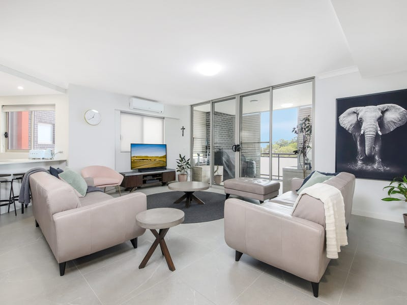 206/1 The Crescent, Yagoona, NSW 2199