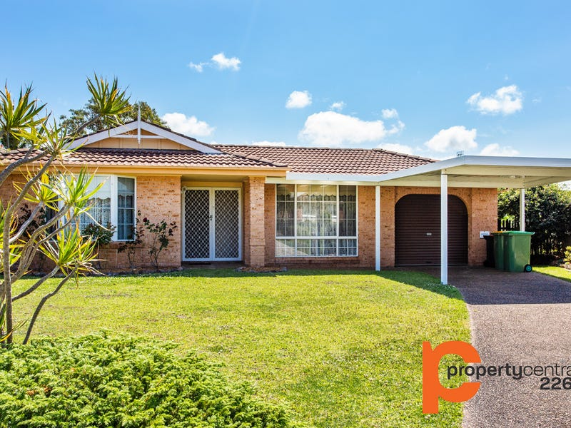 7 Namoi Close, Bateau Bay, NSW 2261