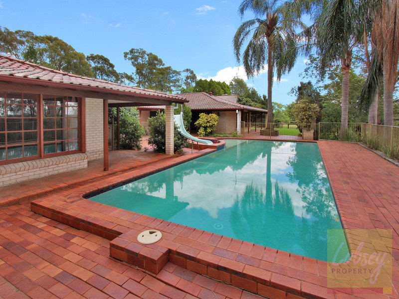 155 Old Pitt Town Road, Nelson, NSW 2765