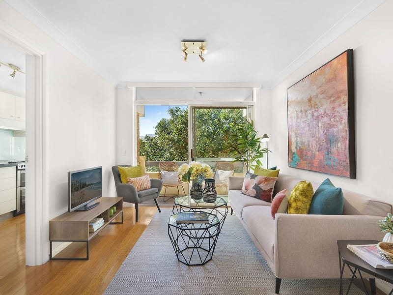 12/68-70 Pacific Parade, Dee Why, NSW 2099