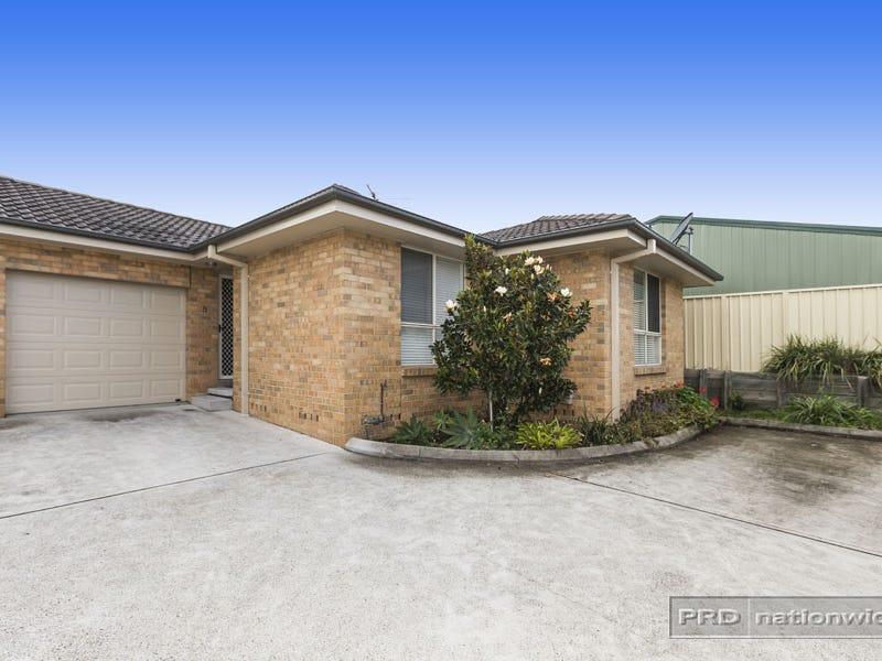 5/47 Cowper Street, Wallsend, NSW 2287