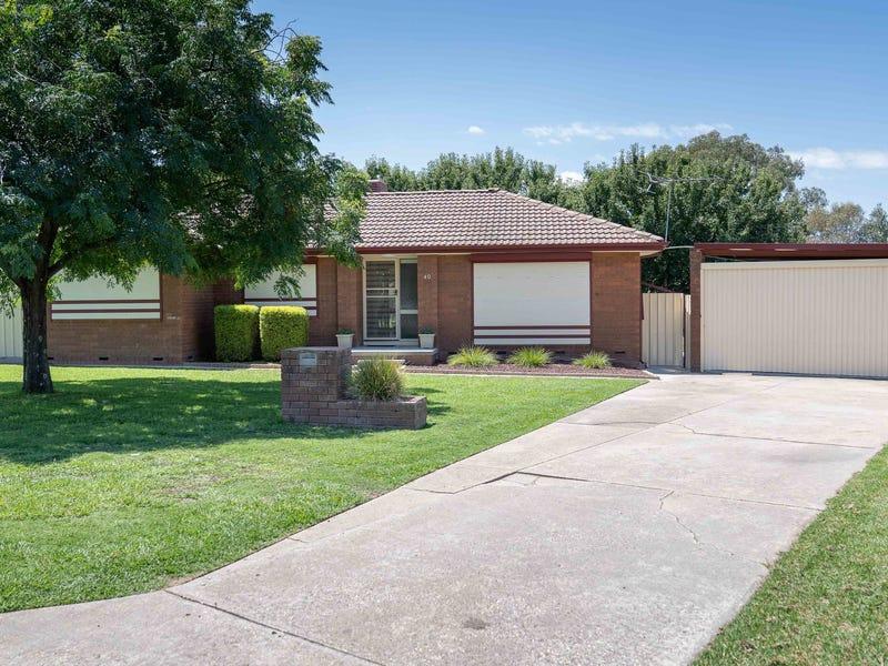 40 Goolagar Crescent, Springdale Heights, NSW 2641