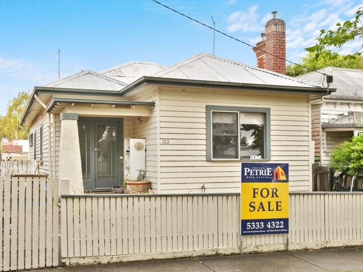 313 Talbot Street South, Ballarat Central, Vic 3350