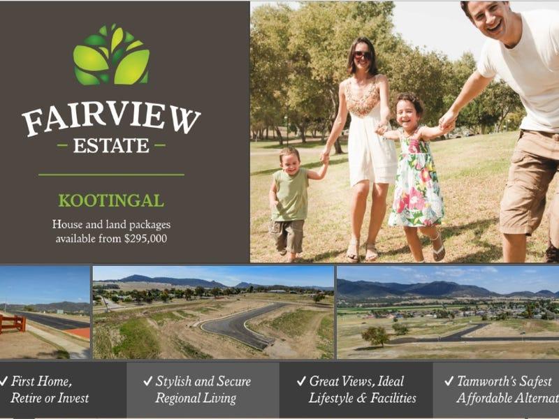 Lot 81 Fairview Estate, Kootingal, NSW 2352