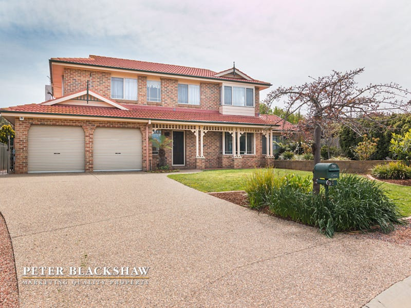 5 Iron Place, Palmerston, ACT 2913