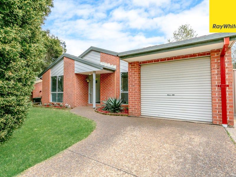 18 Orissa Way, Doonside, NSW 2767