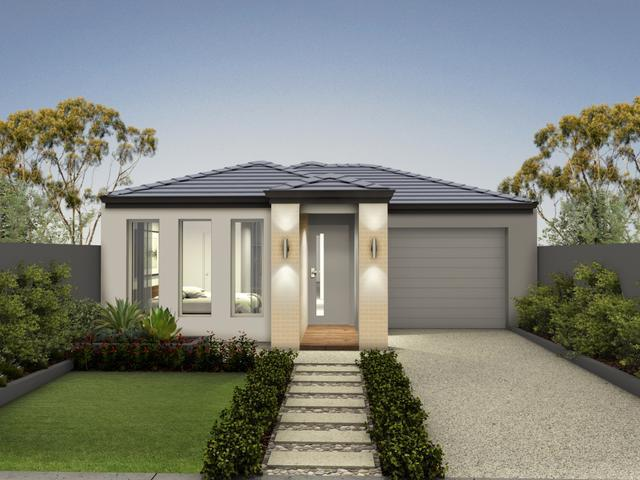 LOT 208 ATHLETIC CIRCUIT, Clyde