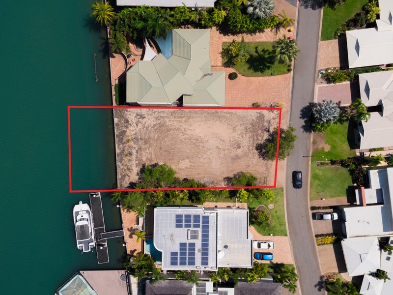 5 Hickey Court, Cullen Bay, NT 0820
