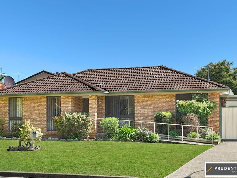 121 Westmoreland Road, Leumeah, NSW 2560
