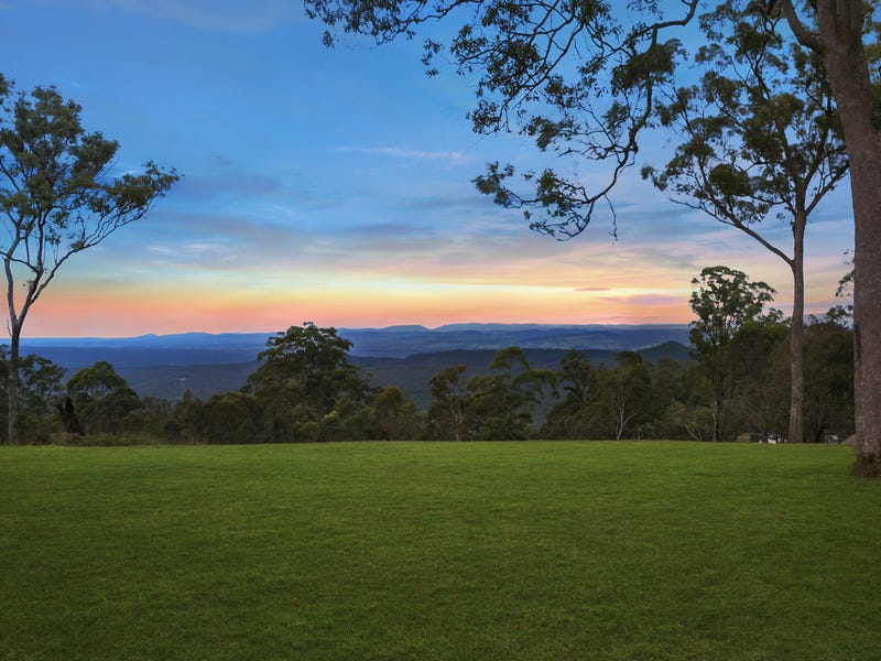 Lot 6 Escarpment Drive, Cabarlah, Qld 4352