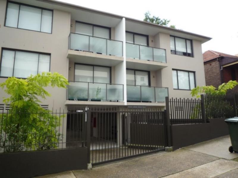 9/2-4 Berry Street, North Sydney