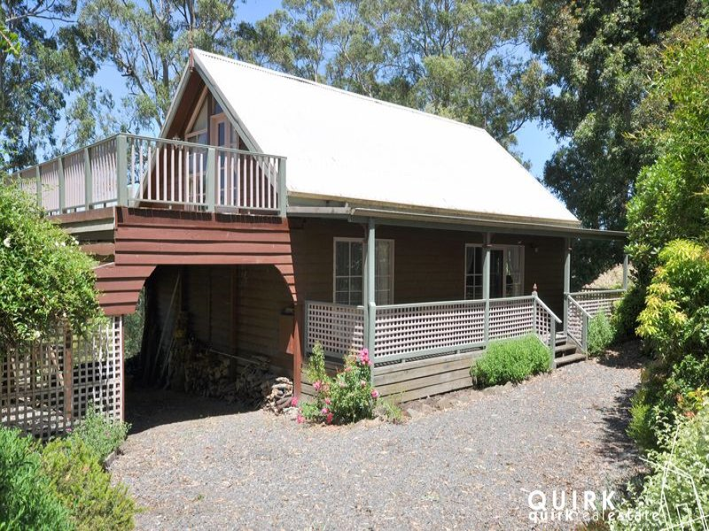 50 Old Telegraph Road East, Rokeby, Vic 3821