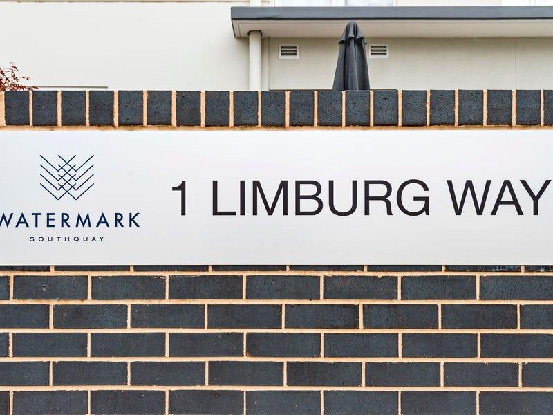 8/1 Limburg Way, Greenway, ACT 2900