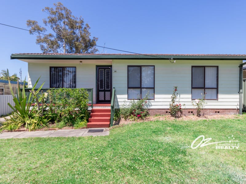 64 Mustang Drive, Sanctuary Point, NSW 2540
