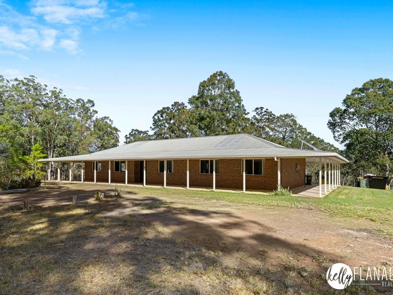 34 White Rocks Road, Collombatti, NSW 2440