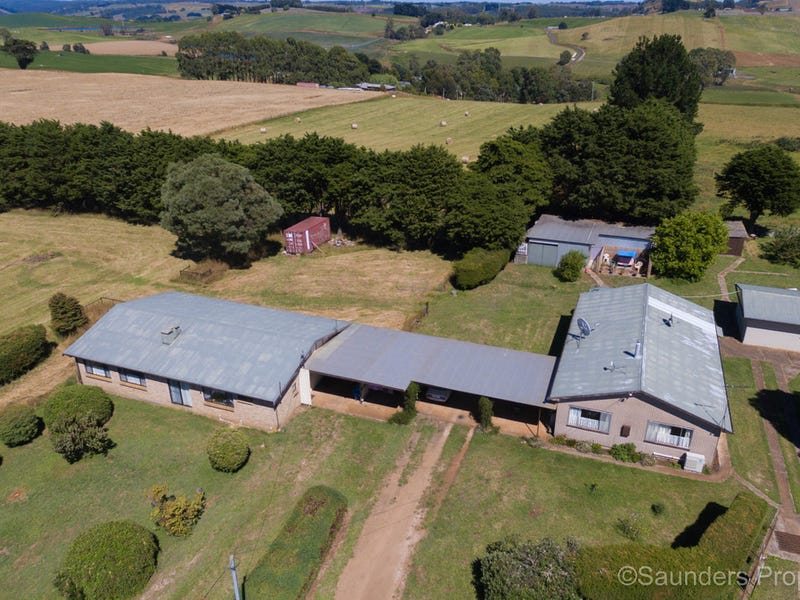 229 Bonneys Road, West Pine, Tas 7316