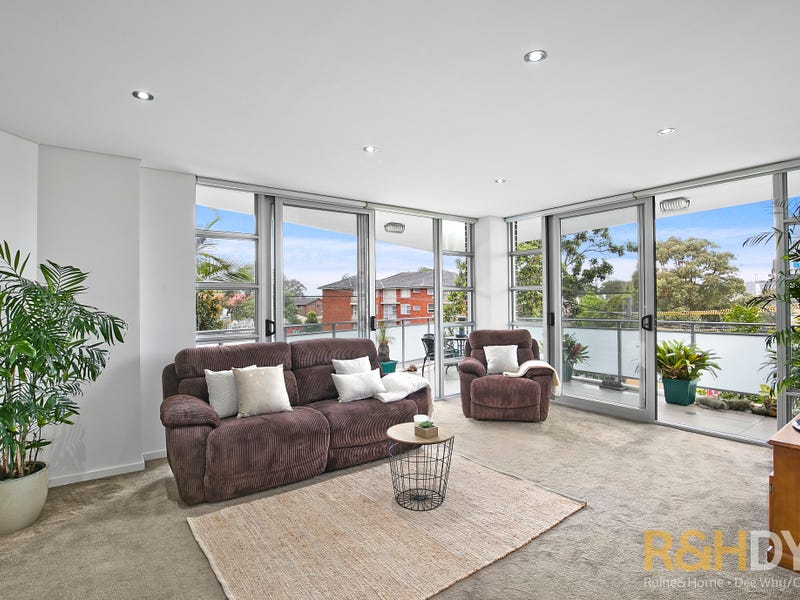 201/47 Lewis Street, Dee Why, NSW 2099