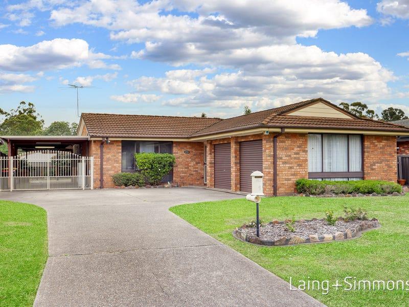 9 Thomas Bell Avenue, Werrington County, NSW 2747