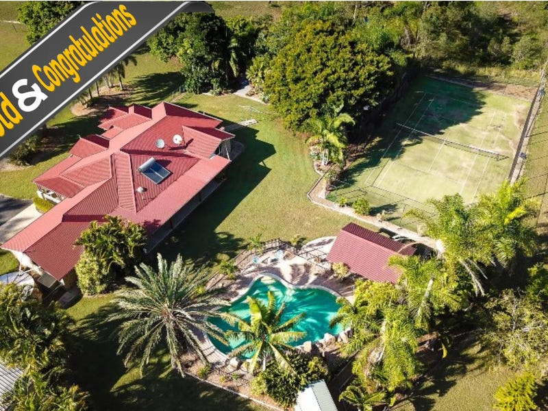543-559 Haddock Drive, O'Connell, Qld 4680