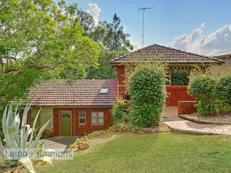 2/26 Flora Avenue, Mount Colah, NSW 2079