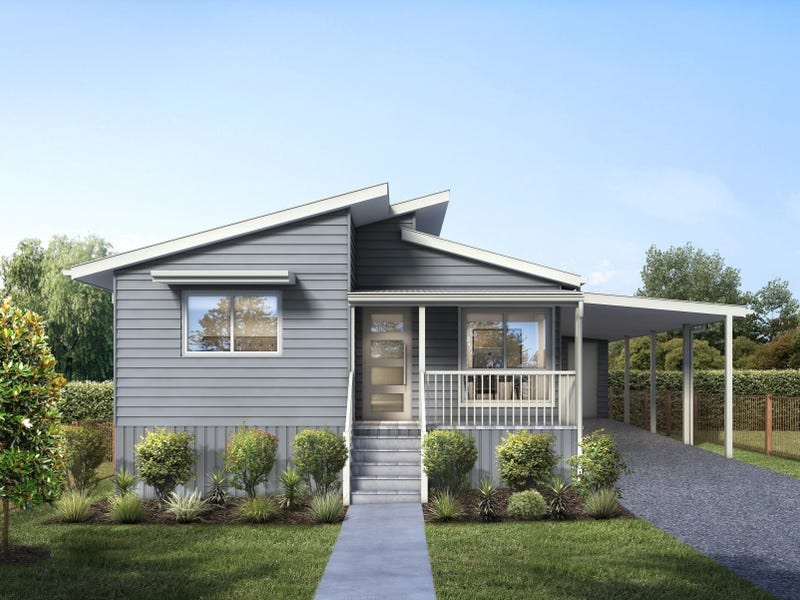 Lot 105/35 The Basin  Road, St Georges Basin, NSW 2540