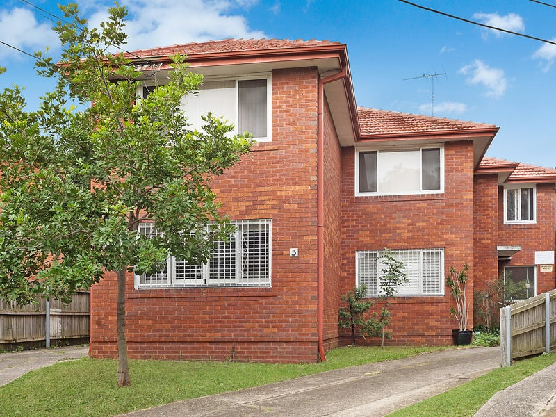 2/3 James Place, Hillsdale, NSW 2036