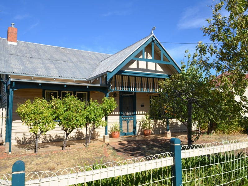 34 Church Street, Stawell, Vic 3380 - House for Sale